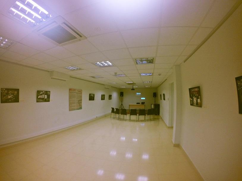 Sala Polixene Trabudua